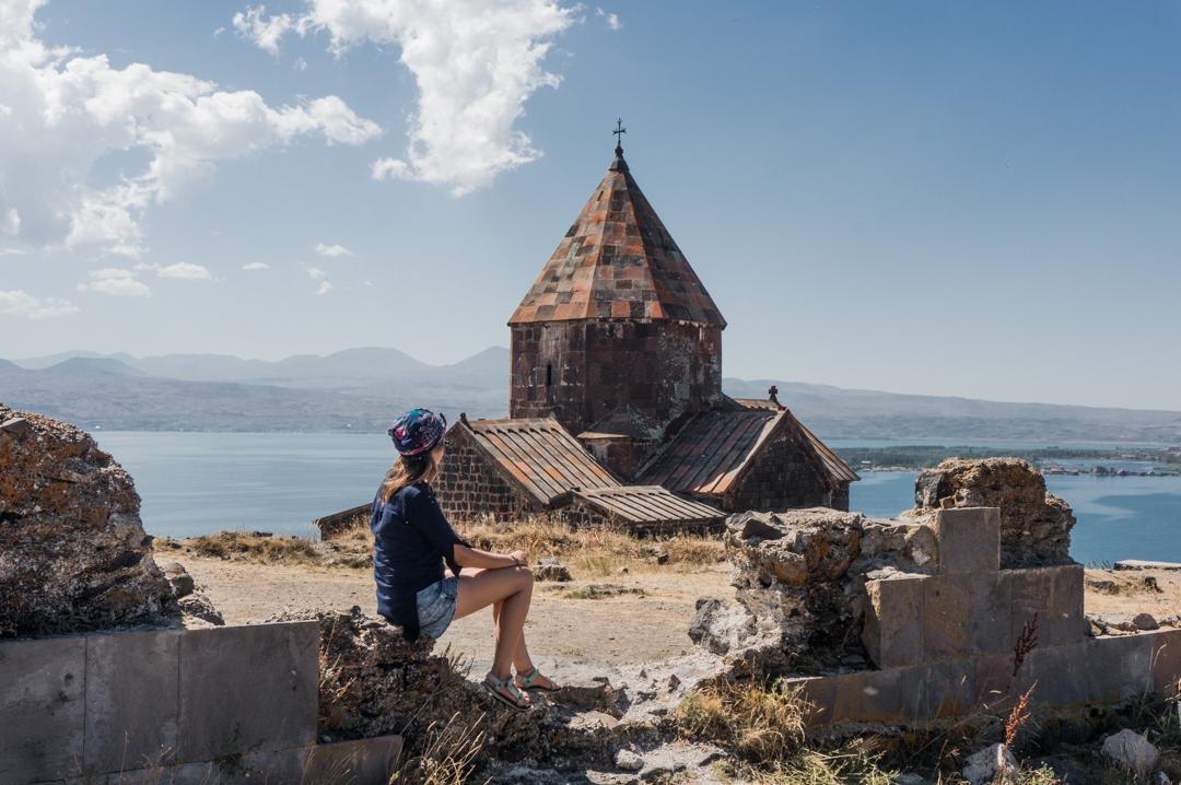 Gdzie spać w Armenii? Hotele i noclegi w Armenii