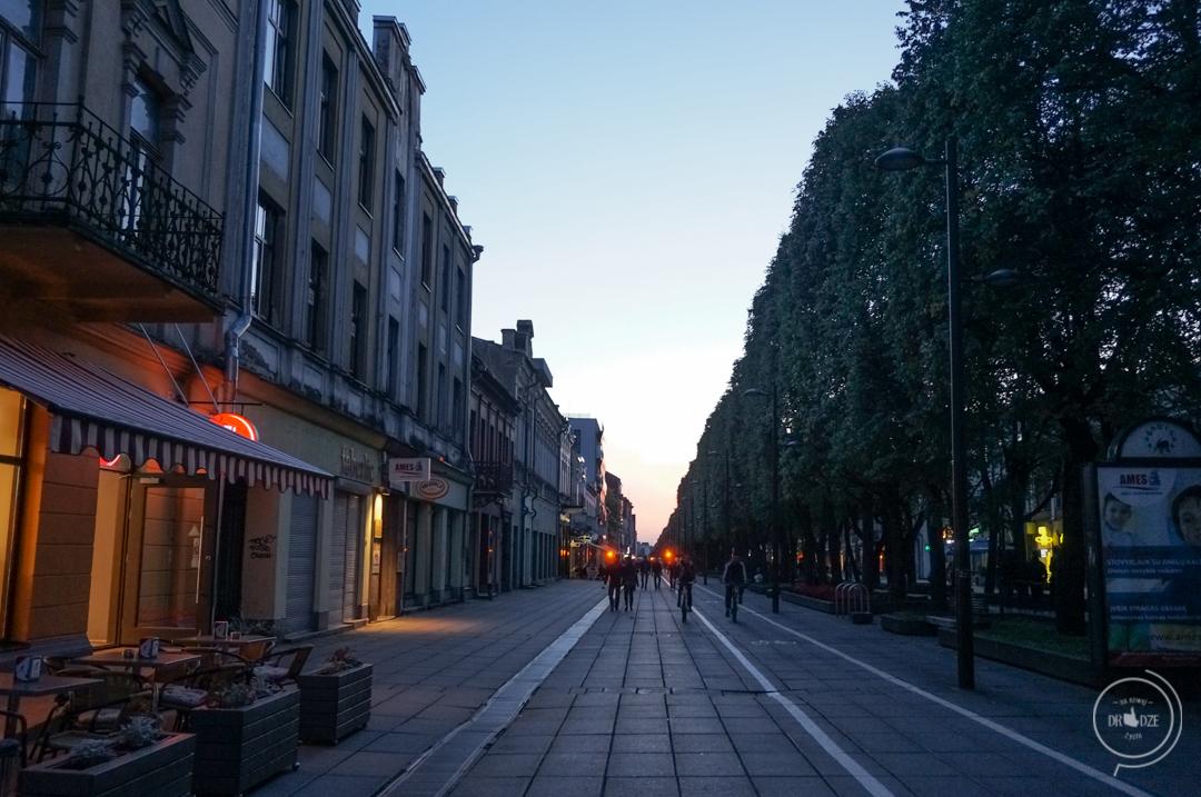 Kowno - atrakcje turystyczne