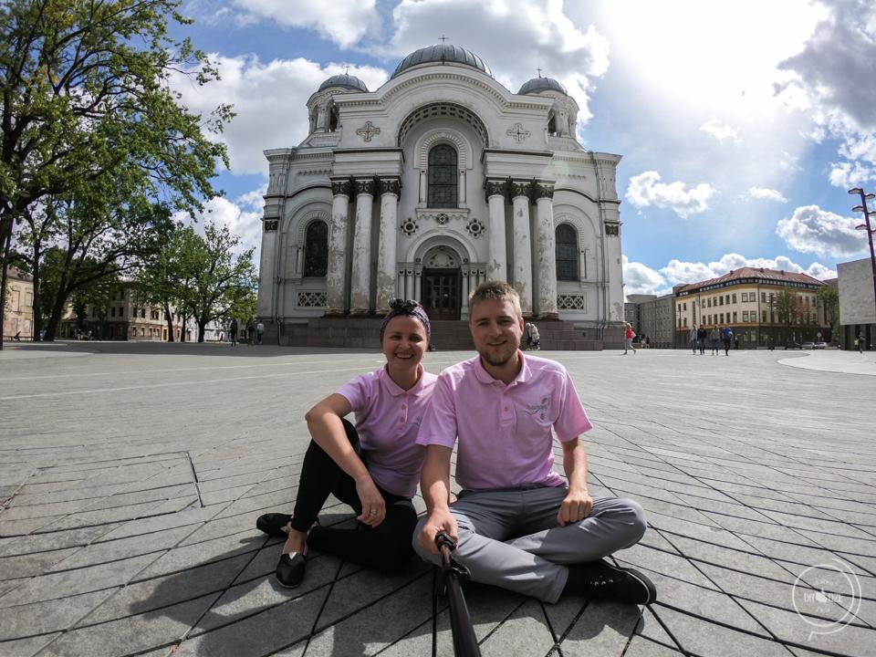Atrakcje turystyczne Kowna