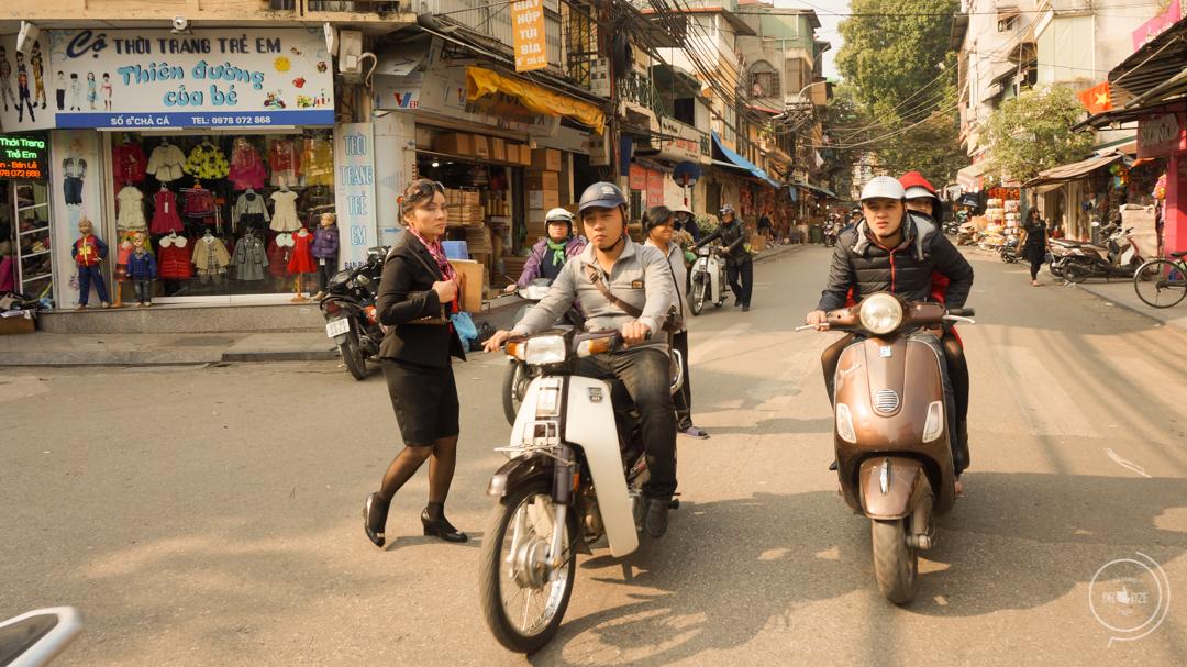 Ciekawe miejsca w Hanoi - co zobaczyć w Wietnamie