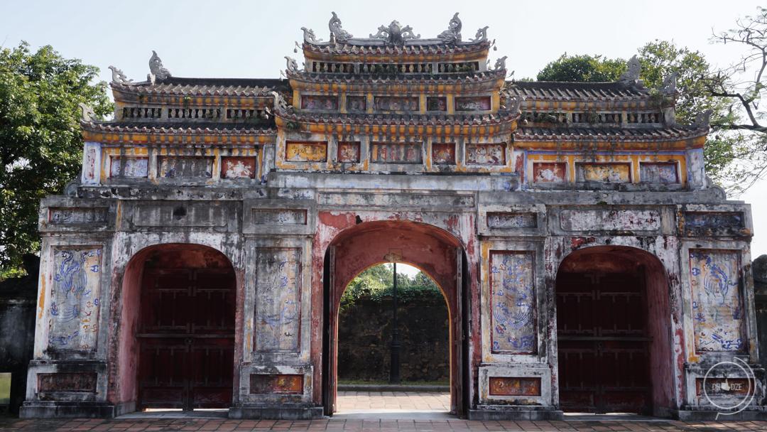Atrakcje turystyczne w Wietnamie