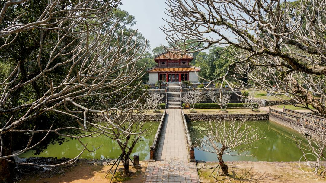 Co warto zobaczyć w Hue - ciekawe miejsca w Wietnamie