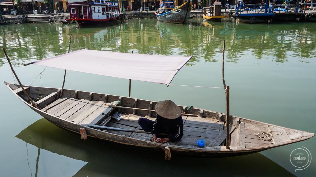 Ciekawe miejsca w Ho An - Wietnam