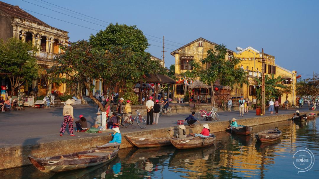 Zwiedzanie Wietnamu - informacje praktyczne