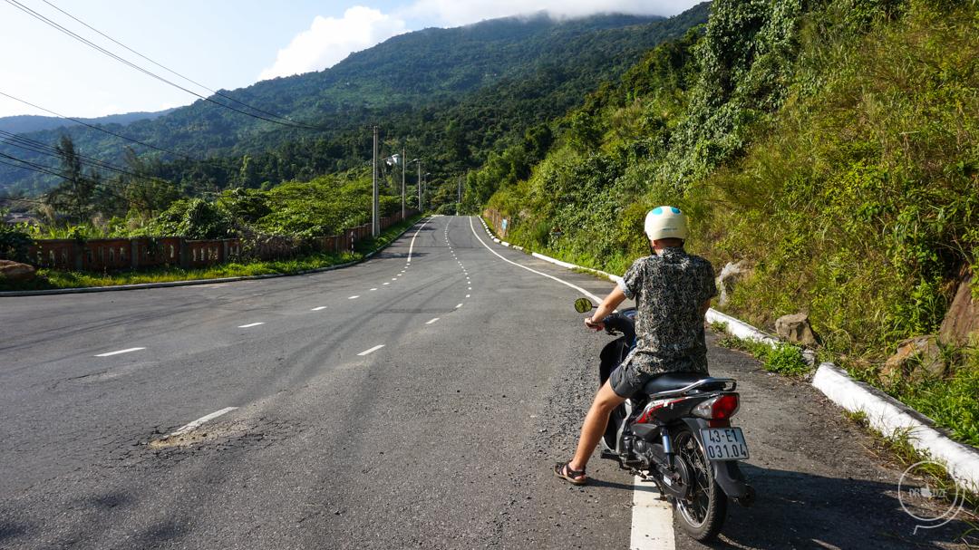 Zwiedzanie Wietnamu motorem - co warto zobaczyć
