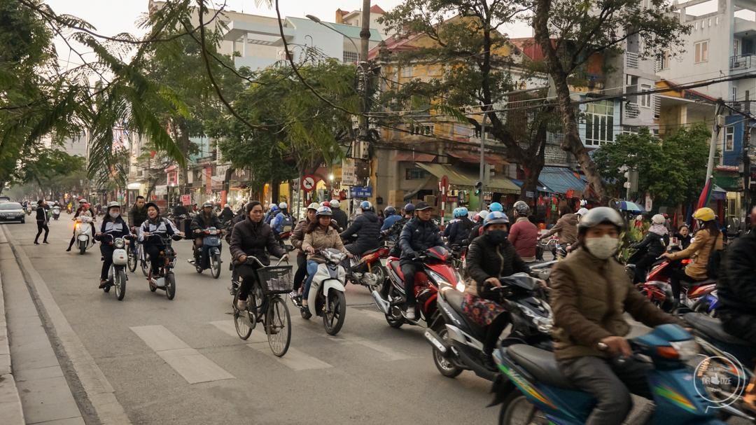 Wietnam co zobaczyć - Haiphong