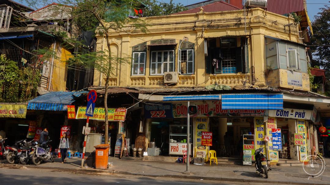 Hanoi co zobaczyć - ciekawe miejsca w Hanoi