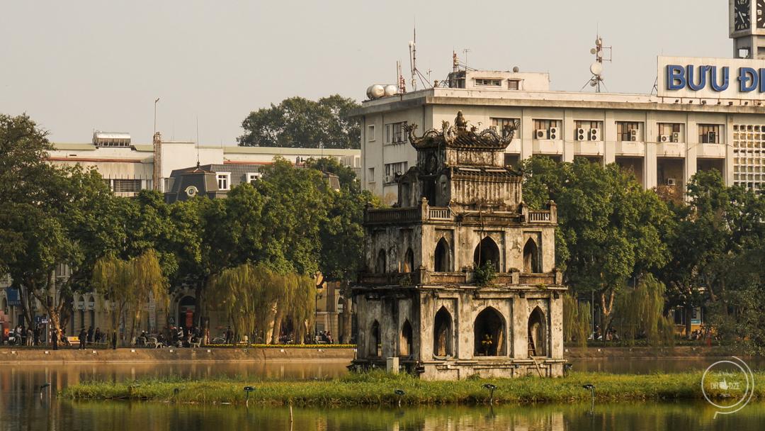 Wietnam - zabytki i atrakcje