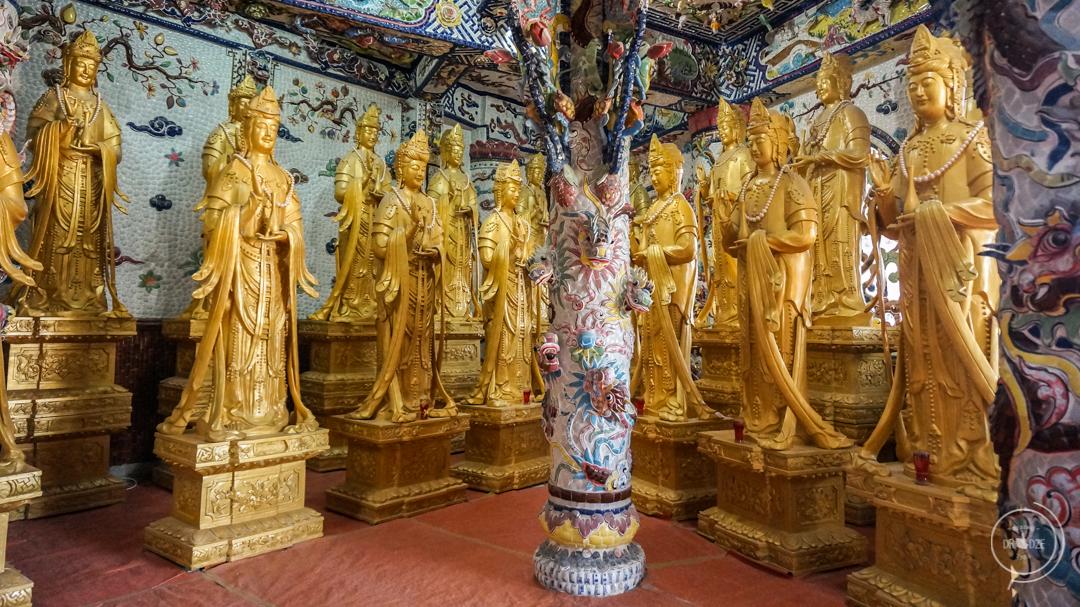 Świątynia w Da Lat