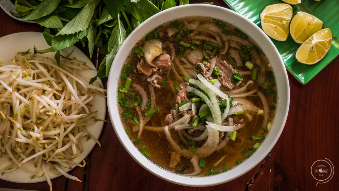 Najlepsze wietnamskie dania