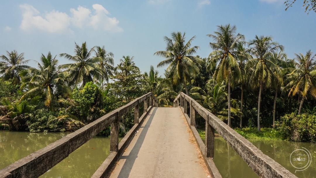 Piękne miejsca w Wietnamie