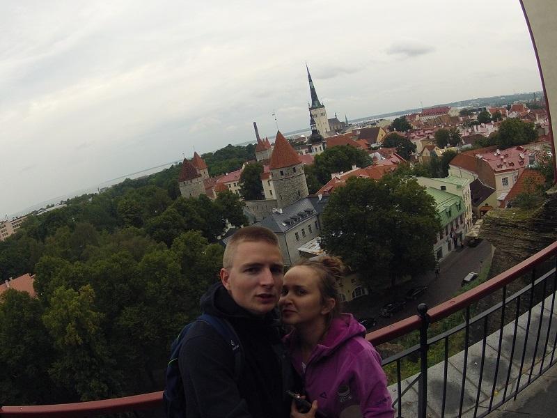 Łotwa i Estonia