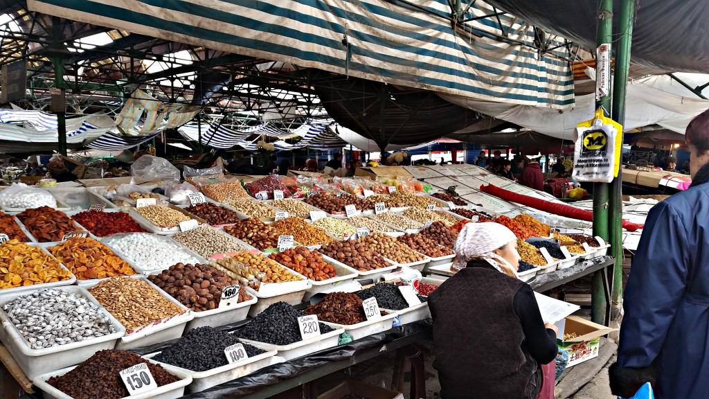 Osz Bazar