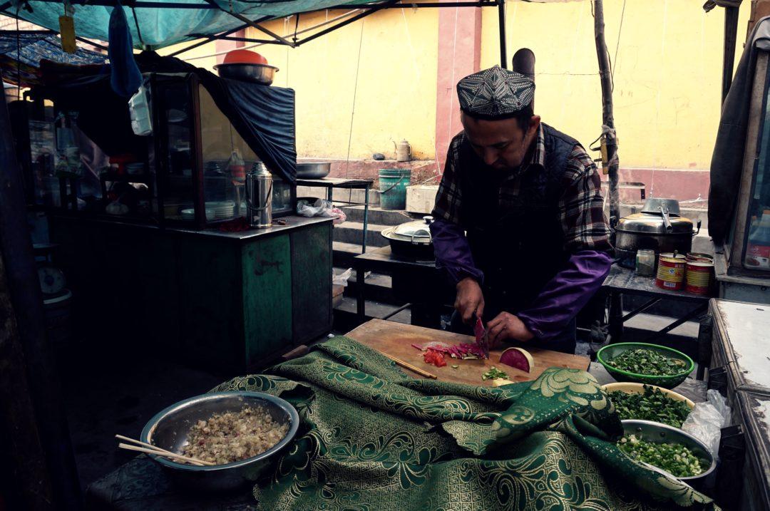 Turfan jedzonko- Na Nowej Drodze Życia