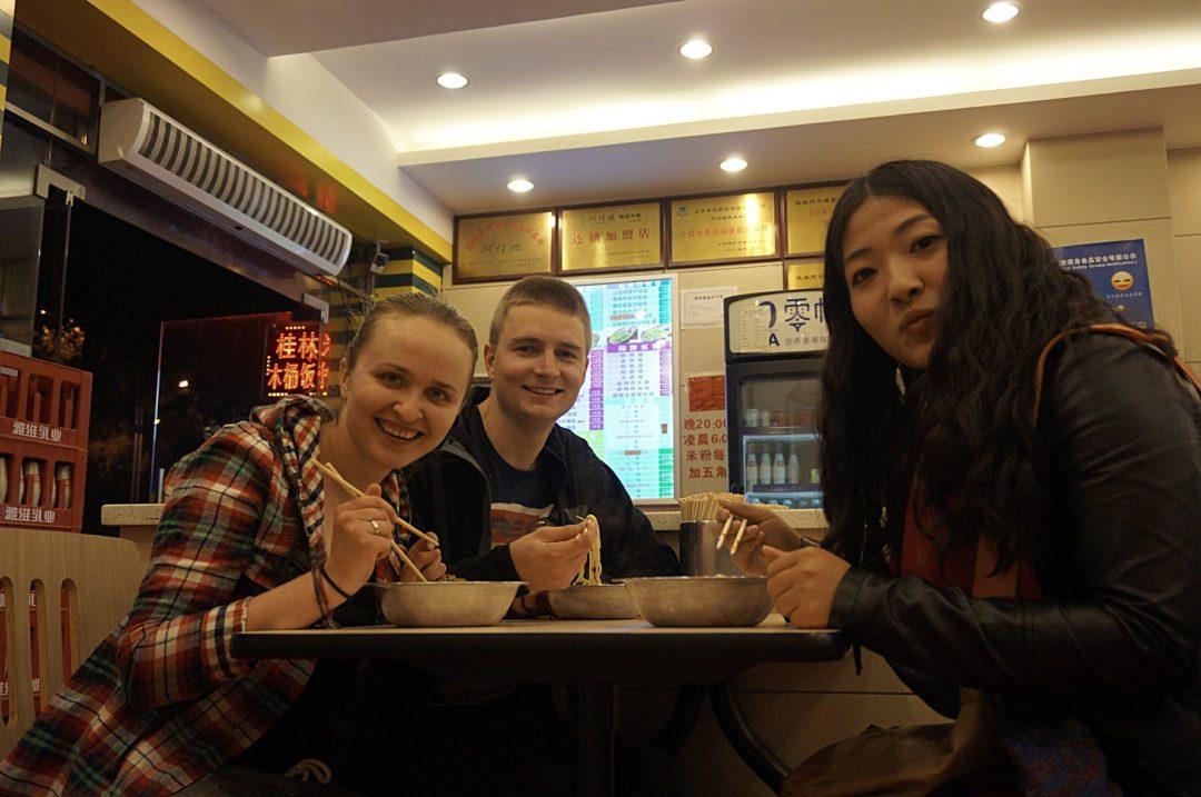 Guilin- Na Nowej Drodze Życia