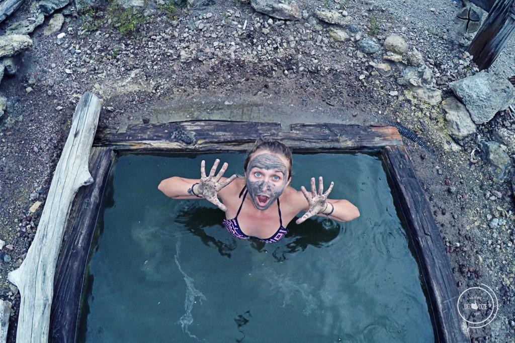 Gorące źródła Ngawha Springs - Na Nowej Drodze Życia (11)