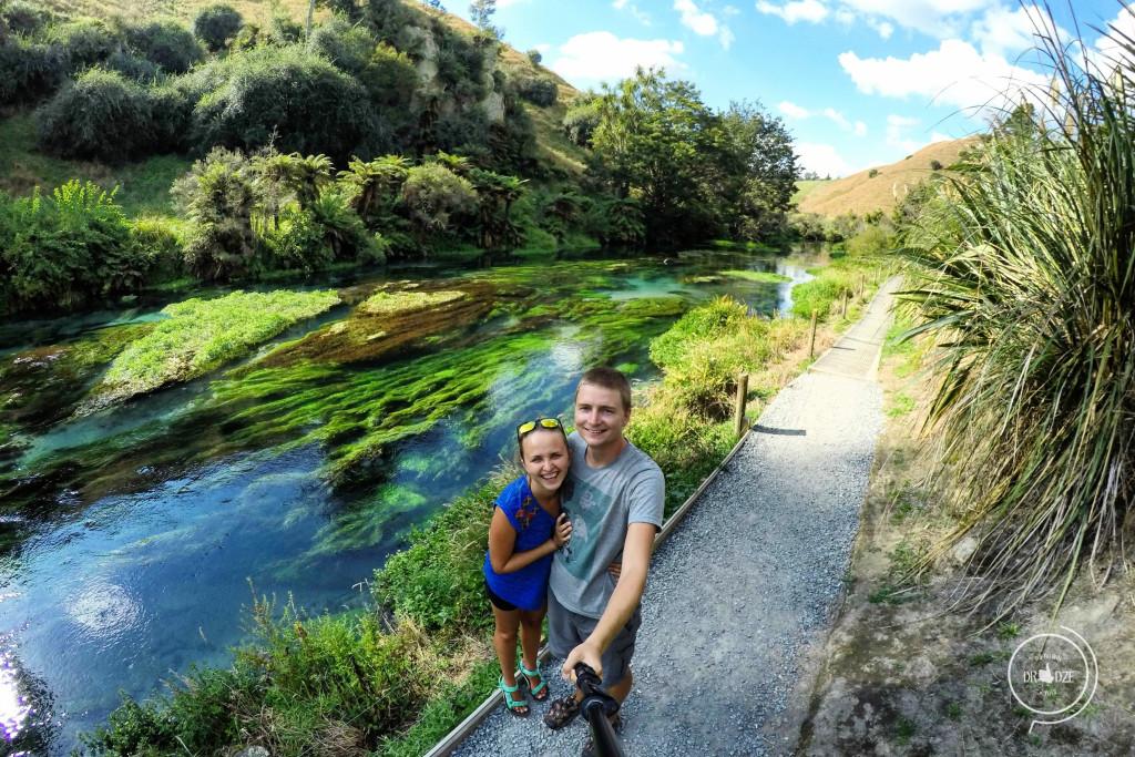Nowa Zelandia - Na Nowej Drodze Życia (8)
