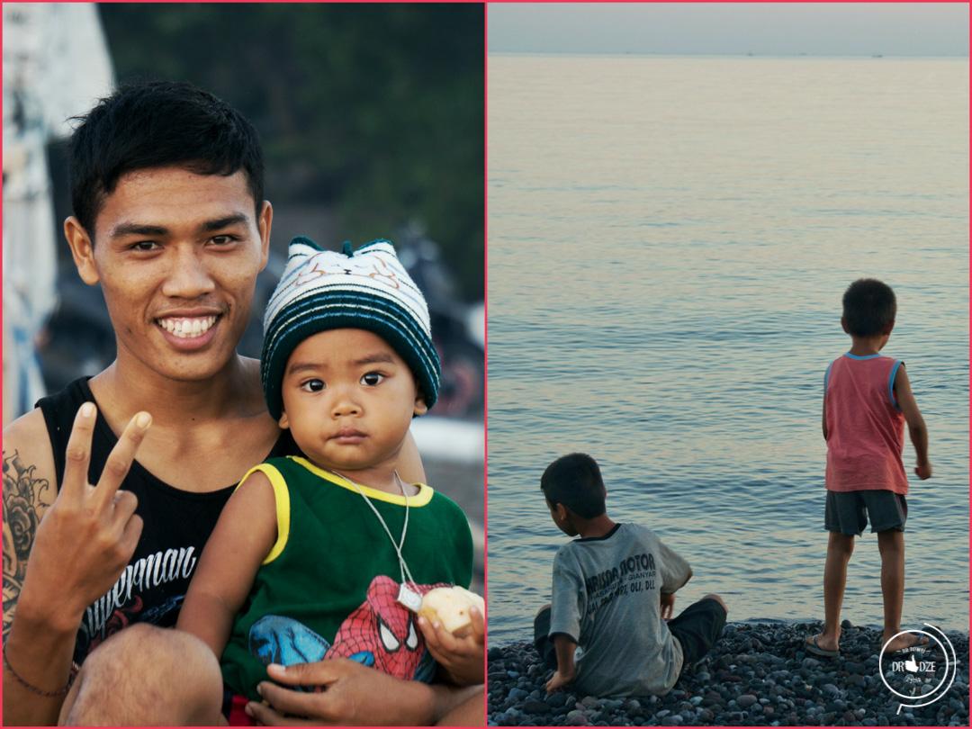 Bali – co warto zobaczyć. Amed