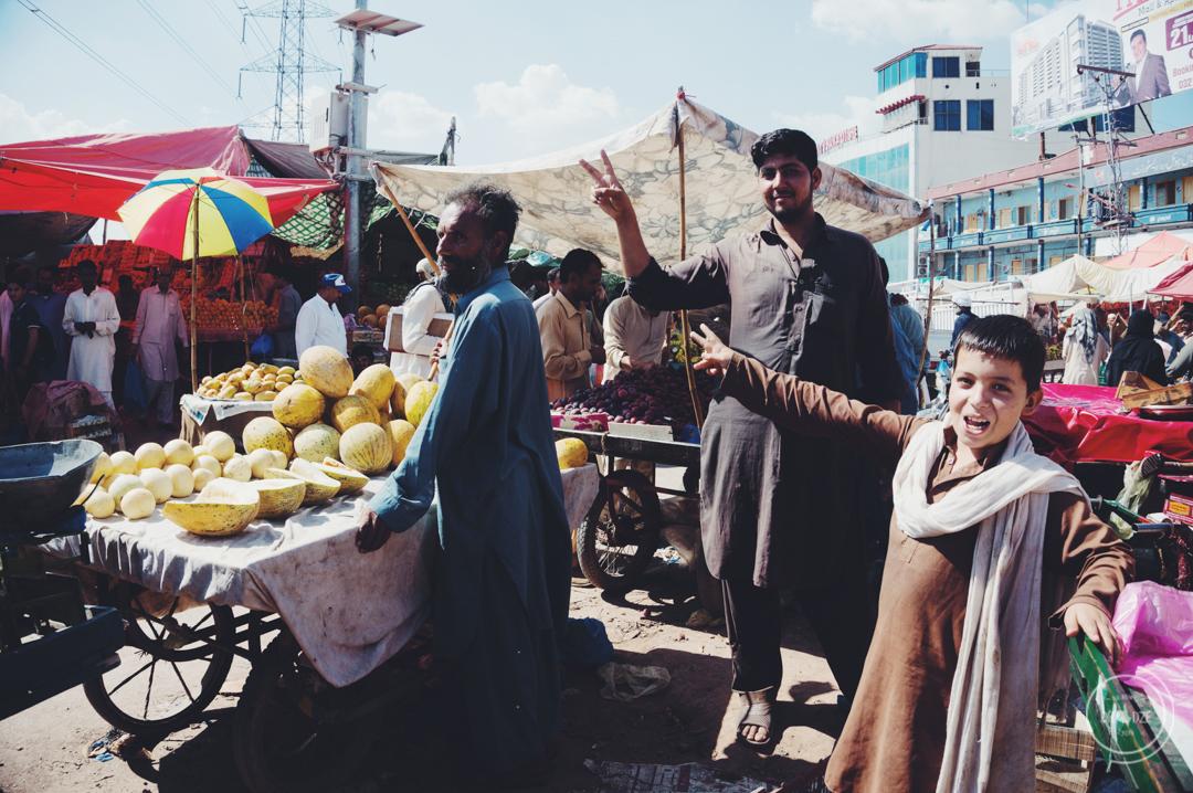 Pakistan - informacje praktyczne