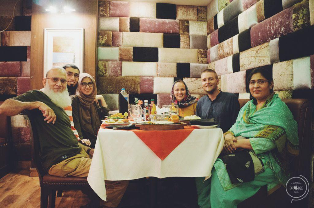 Podróżowanie po Pakistanie