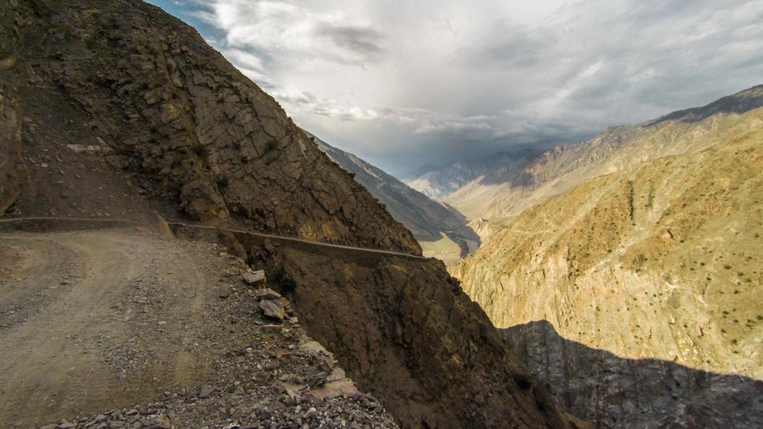 Najniebezpieczniejsza droga na świecie