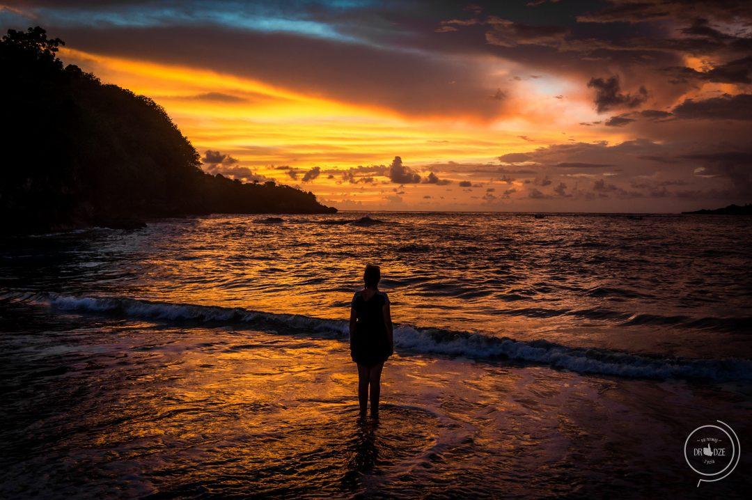 Nusa Penida - co zobaczyć? Coral Bay
