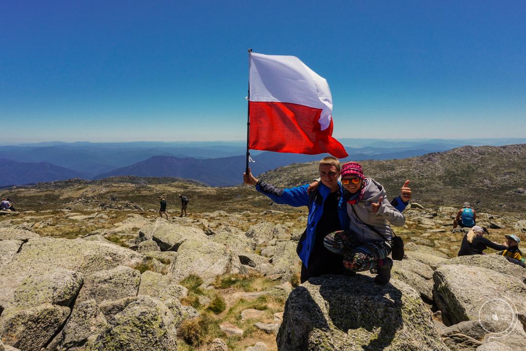 Kocham Cię Polsko - Na Nowej Drodze Życia
