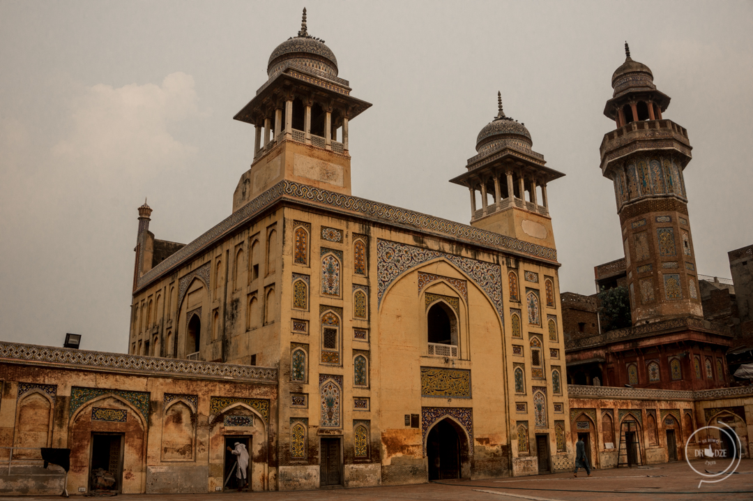 Pakistan co zobaczyć - Lahore
