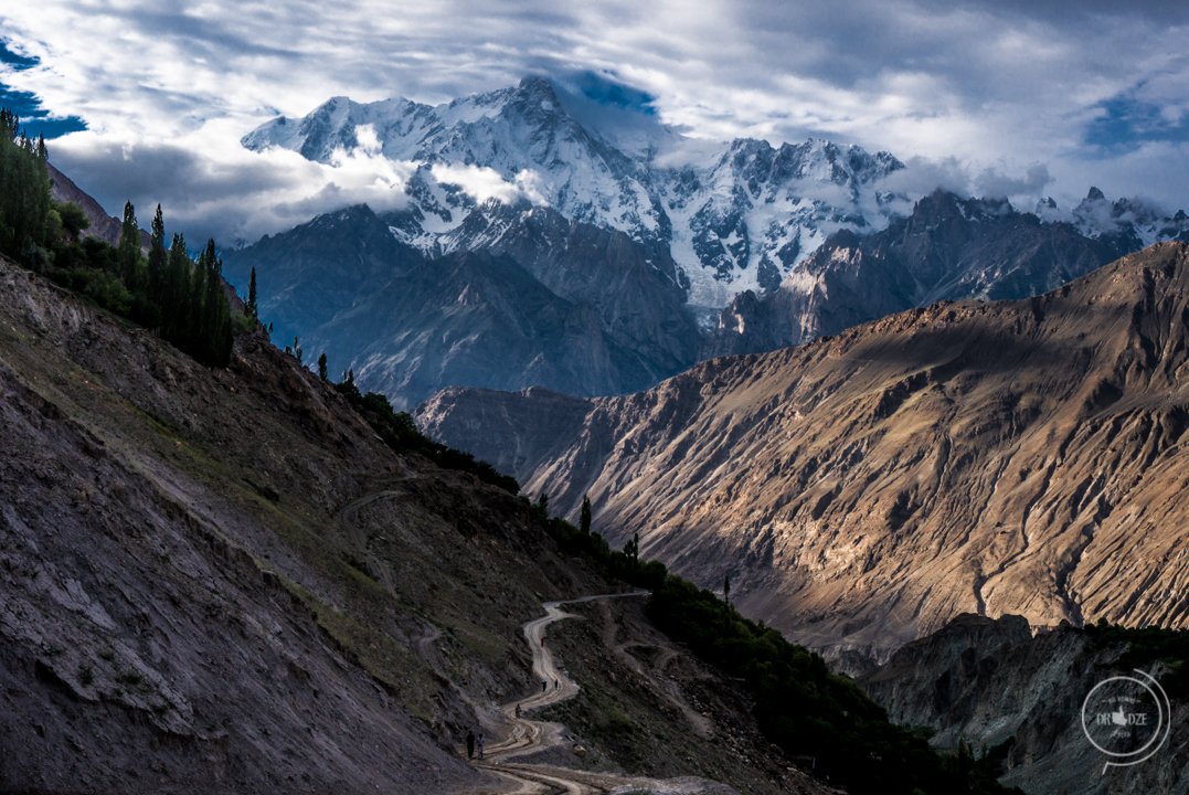 Pakistan co zobaczyc -Hoper
