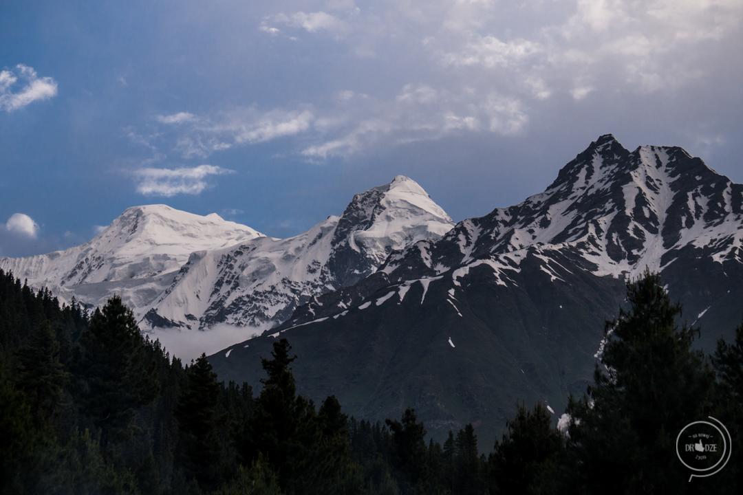 Pakistan co zobaczyć - Jezioro Rama i Dolina Astore