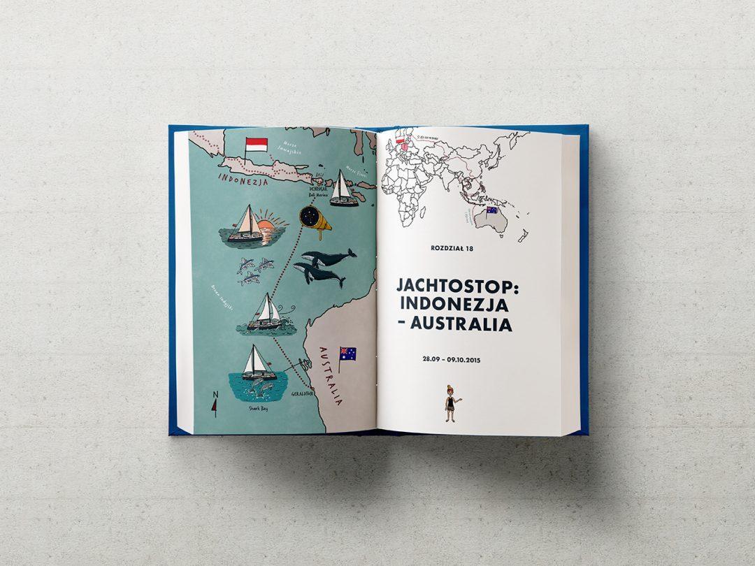 Książka Na Nowej Drodze Życia