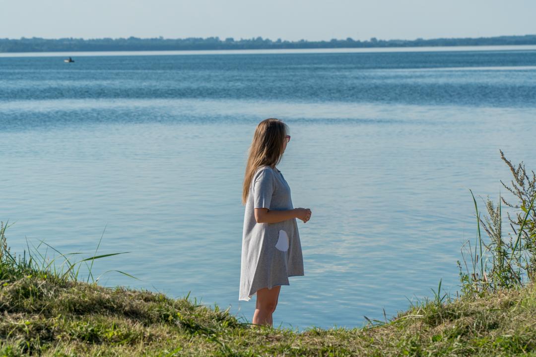 Jezioro Dusia - Co zobaczyć na Litwie