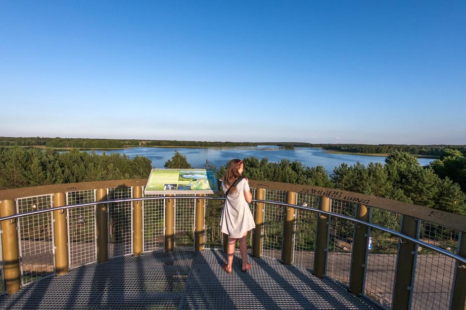 Litwa co zobaczyć - SNAIGYNAS VEISIEJAI - Na Nowej Drodze Życia