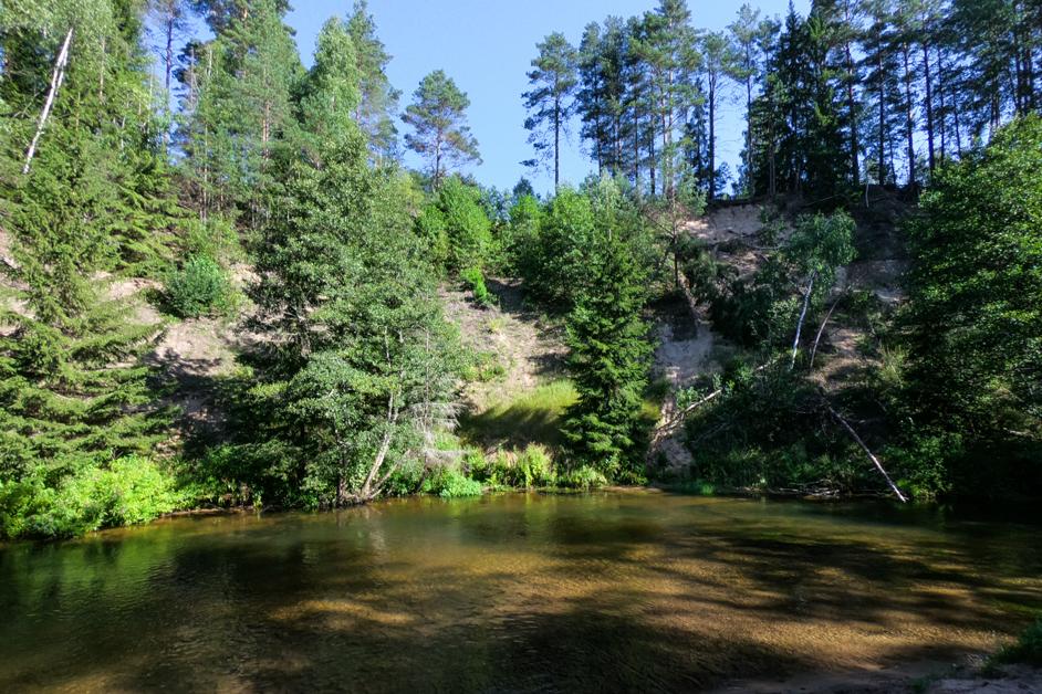 Litwa co zobaczyć - Ulos Akis - Na Nowej Drodze Życia
