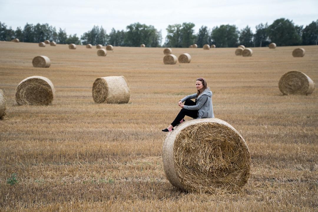 Litwa co zobaczyć -Góra Krzyży- Na Nowej Drodze Życia