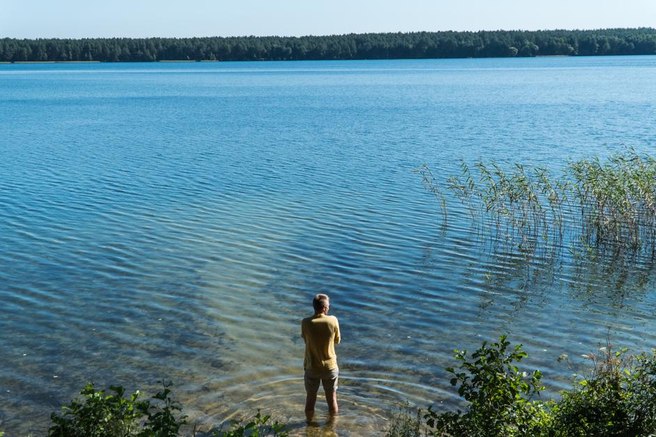 Litwa co zobaczyć - Lavylas - Na Nowej Drodze Życia