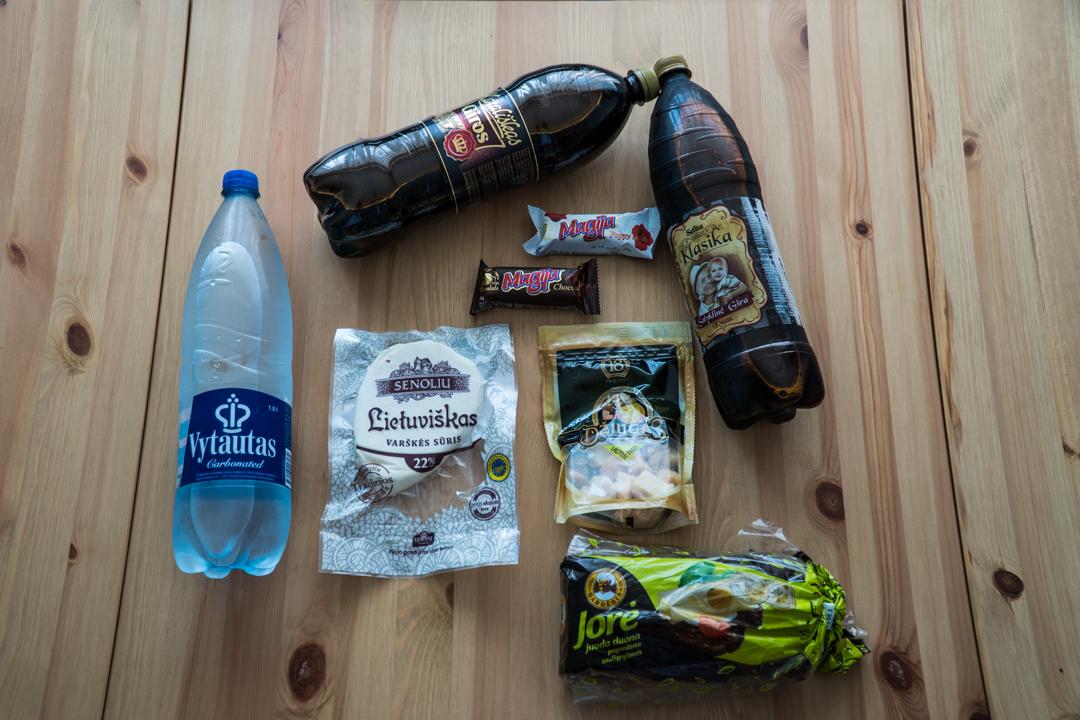 Co zjeść na Litwie - Na Nowej Drodze Życia