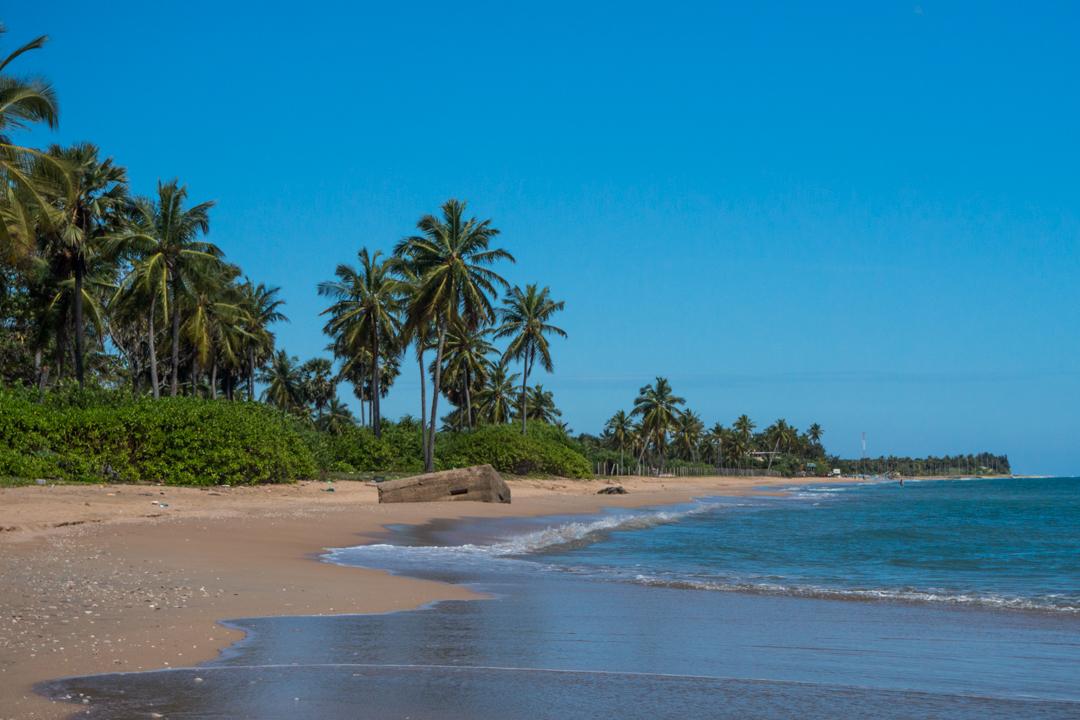 Sri Lanka co zobaczyć -Nilaveli