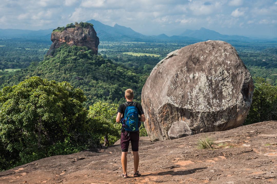 Sri Lanka co zobaczyć -Pindurangala