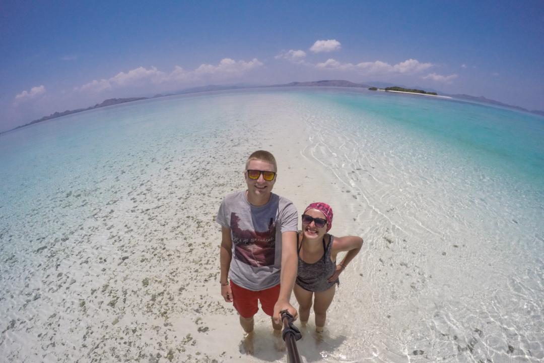 Najpiękniejsze plaże w Indonezji
