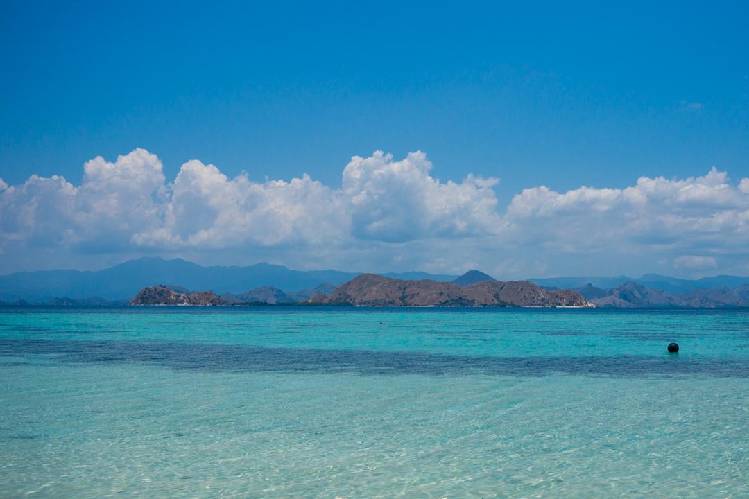 Flores co zobaczyć - Indonezja - Piekne plaże na Flores