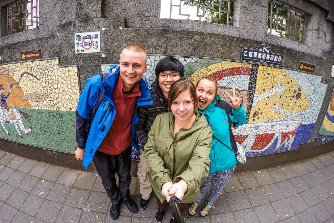Tajwan - co warto zobaczyć? Ludzie na Tajwanie