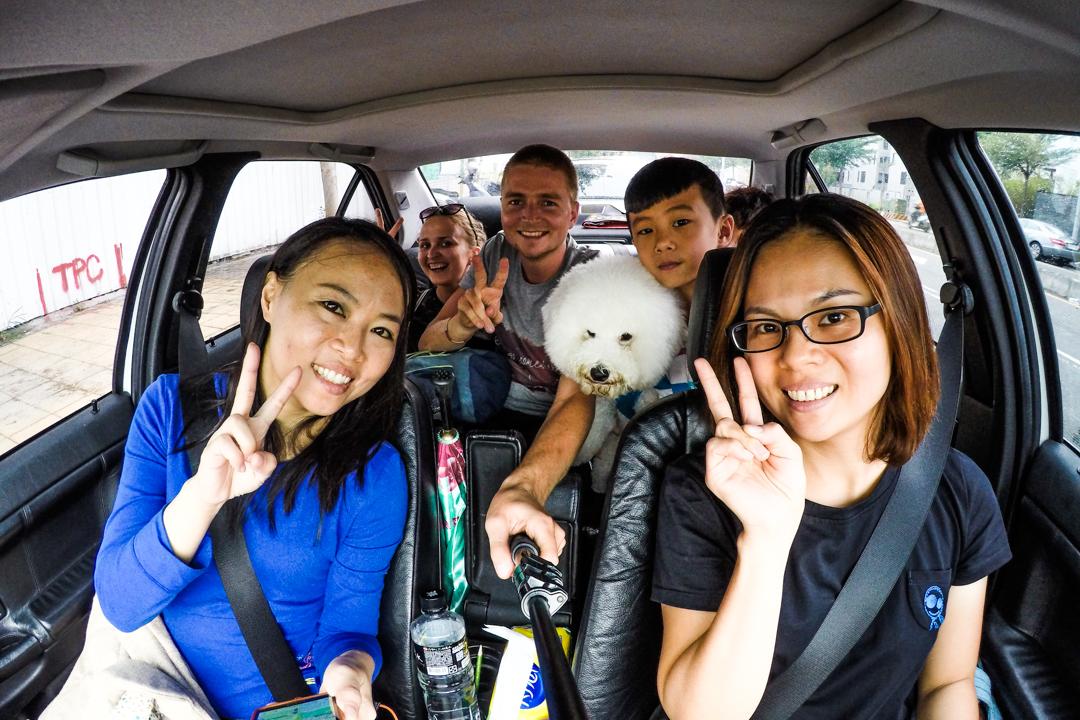 Jacy są Tajwańczycy? Ludzie na Tajwanie
