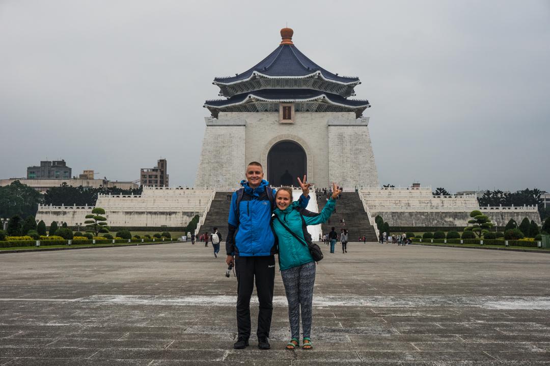 Tajwan - co warto zobaczyć w Tajpej?