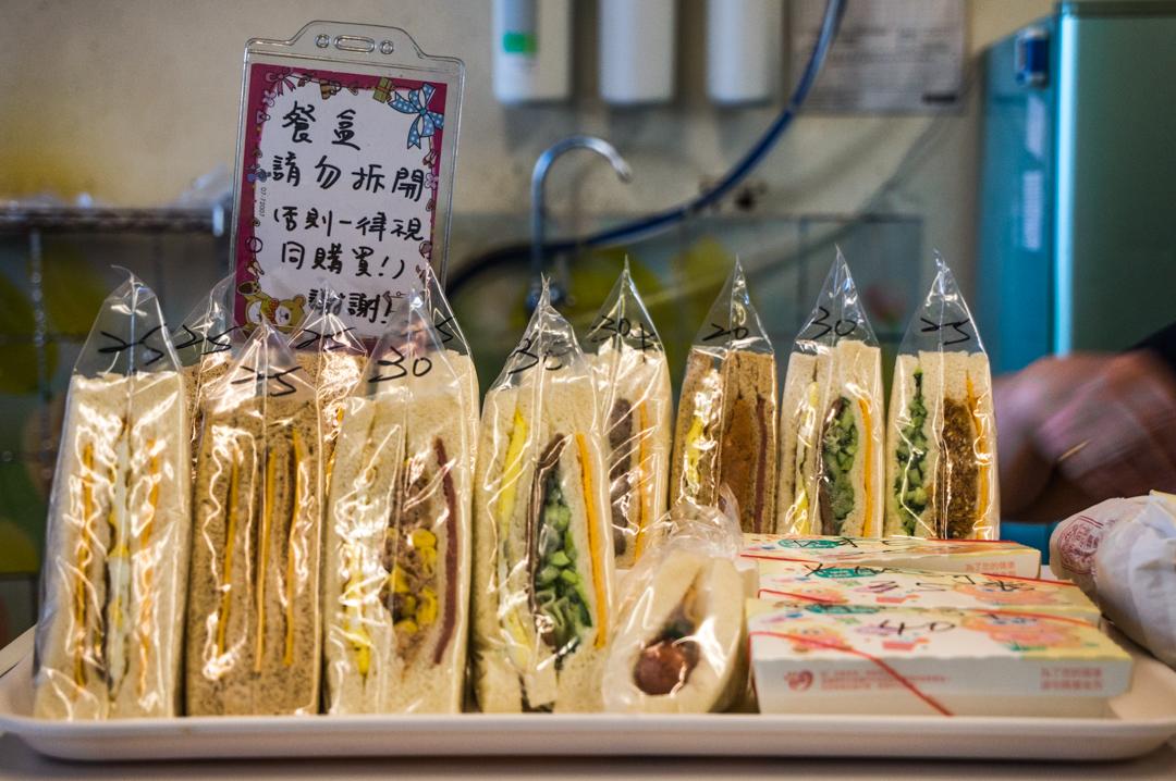 Kuchnia tajwańska - jedzenie na Tajwanie
