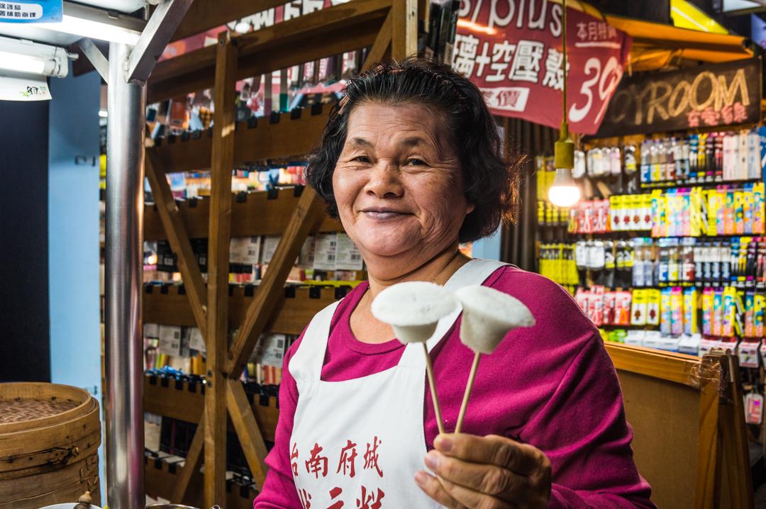 Co zjeść na Tajwanie? Jedzenie na Tajwanie