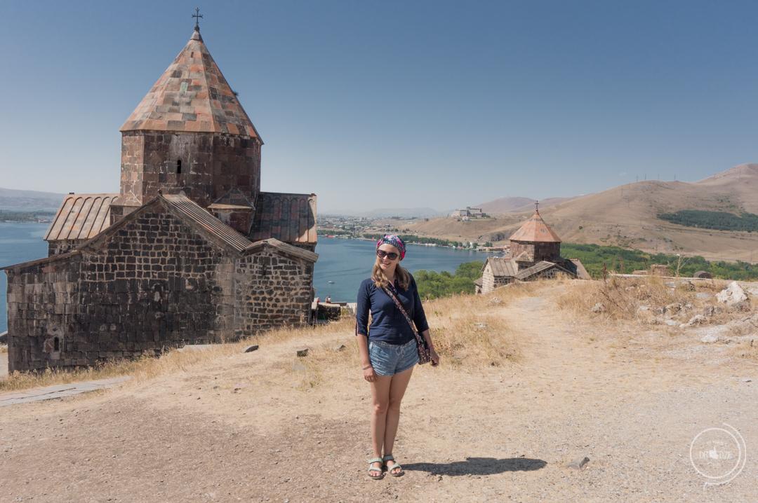 Armenia co zobaczyć - Sewanawank
