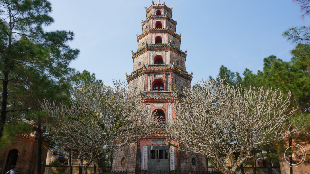 Co warto zobaczyć w Hue - ciekawe miejsca w Hue