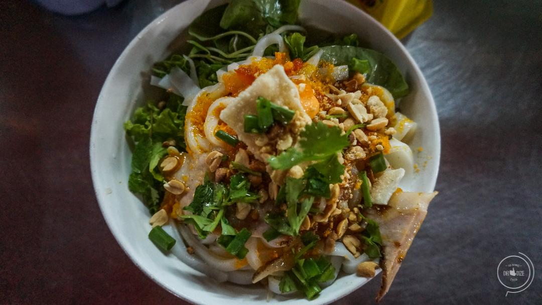 Jedzenie w Wietnamie