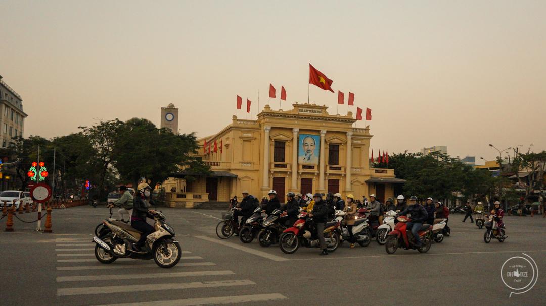 Północny Wietnam - ciekawe miejsca